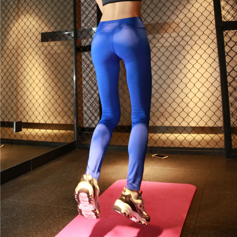 YOGIS FITNESS TIGHTS - Sportantz