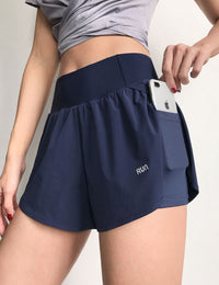 RUN SHORT SP9082