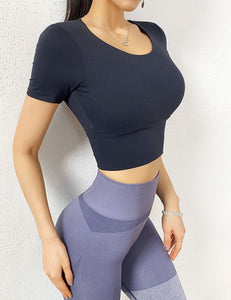 BEETHOVEN CROP TOP SS230
