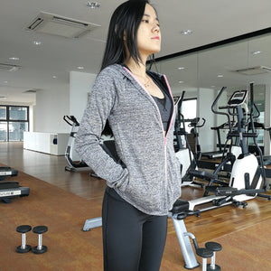 Performance Training Jacket - Sportantz