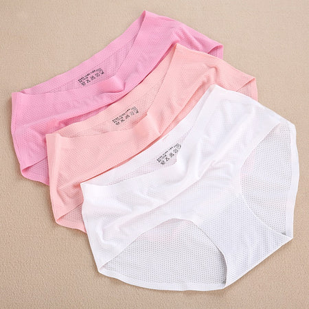 【Set of 3Pcs】Sport Panties PT910 - Sportantz