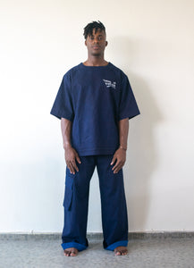 Uniform wear Baggy Trousers