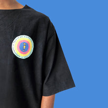 Load image into Gallery viewer, This is Us is Dodorowski Badge Tee