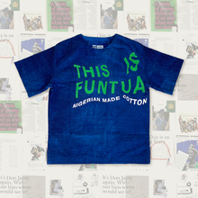 Load image into Gallery viewer, New Nigeria Funtua Tee