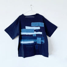 Load image into Gallery viewer, Patchwork Tee