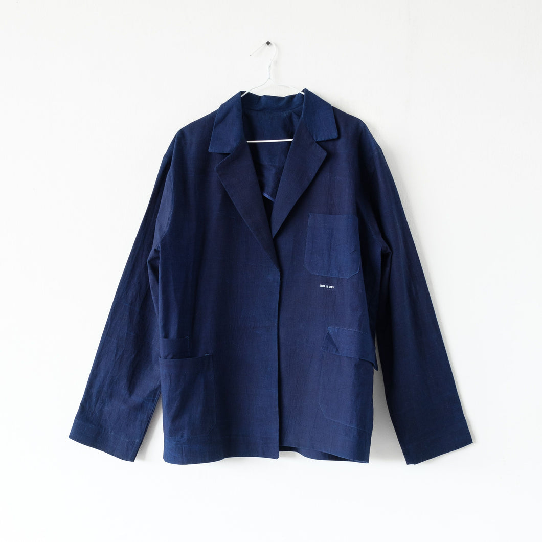 PREORDER  Uniform wear Relaxed Tailored Jacket