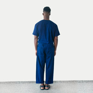Uniform wear Jumpsuit