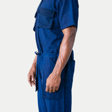 Load image into Gallery viewer, Uniform wear Jumpsuit