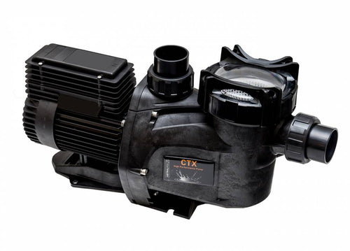 AstralPool CTX Single Speed AC Pool Pump