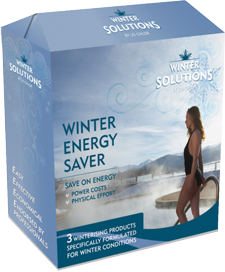 LoChlor Winter Energy Saver Pack