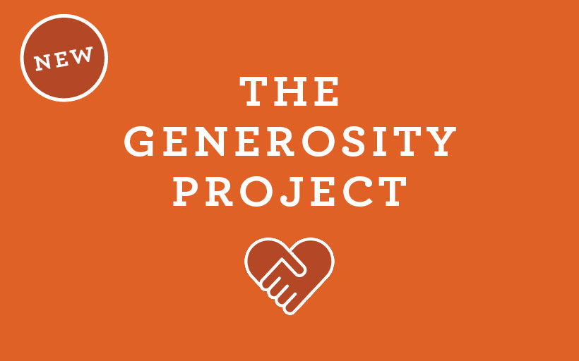 The Generosity Project