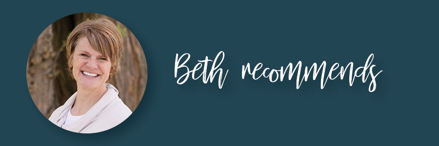 beth recommends