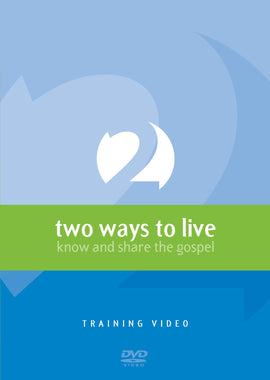 Two Ways to Live (Course DVD)