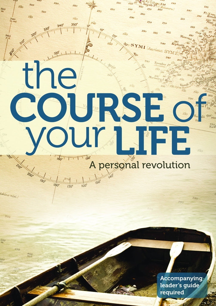 The Course of Your Life (DVD)