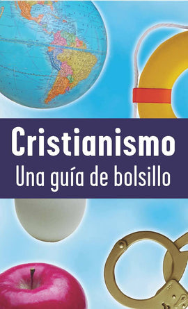 Christianity: A Pocket Guide (Spanish)