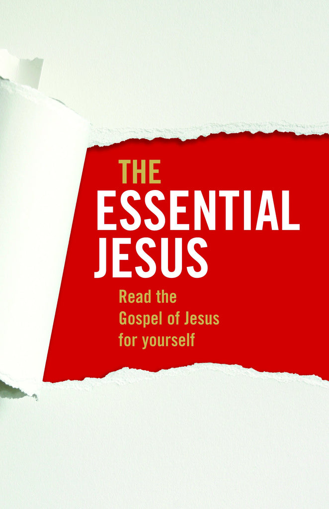The Essential Jesus (original edition)