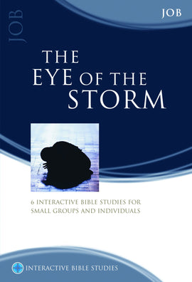 The Eye of the Storm (Job)
