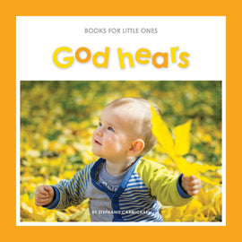 Books for Little Ones: God Hears