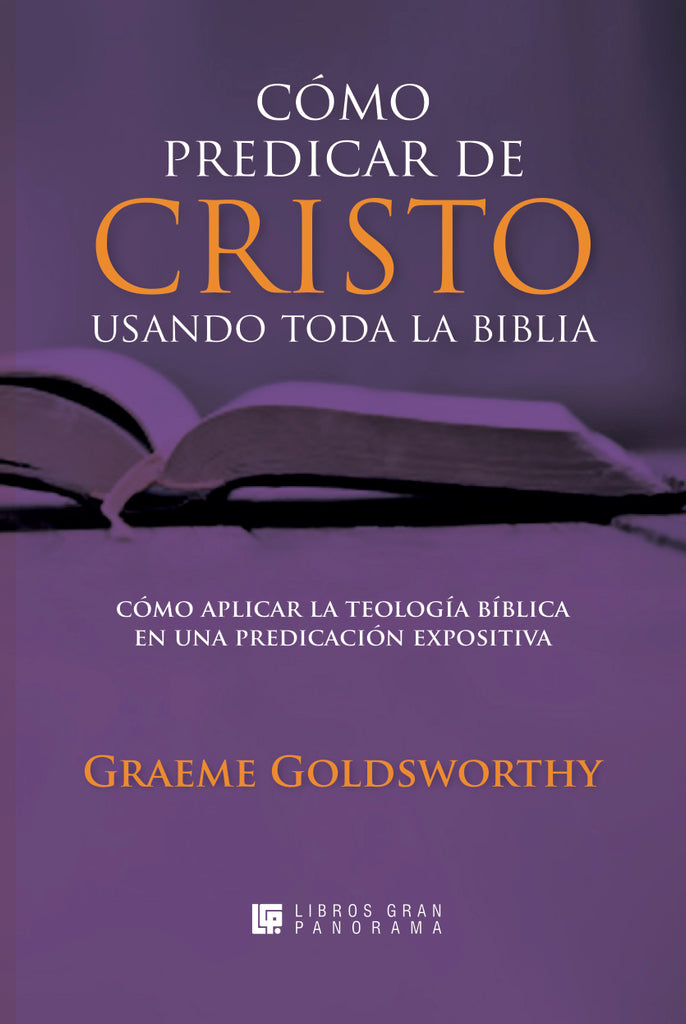 Preaching the Whole Bible as Christian Scripture (Spanish)