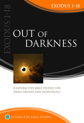 Out of Darkness (Exodus 1-18)