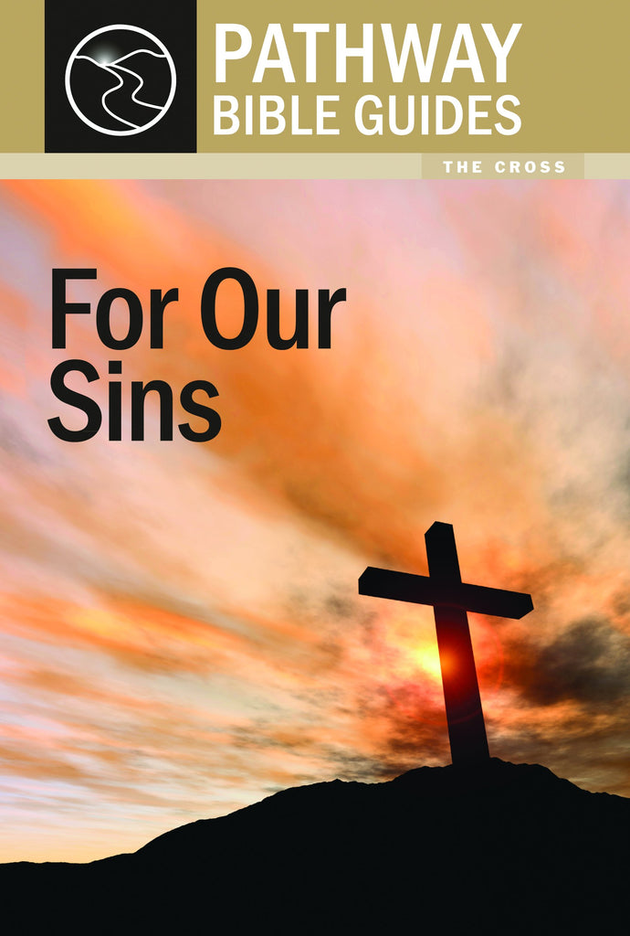 For Our Sins (The Cross)