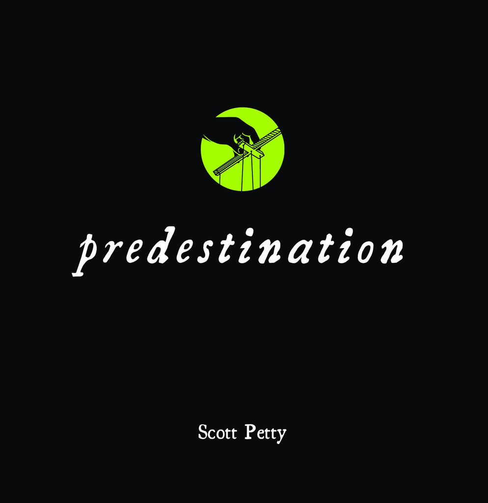Little Black Books: Predestination