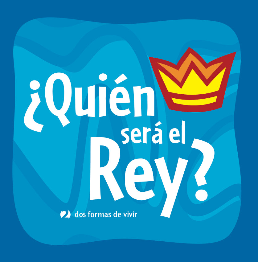 Who Will be King? (Spanish)