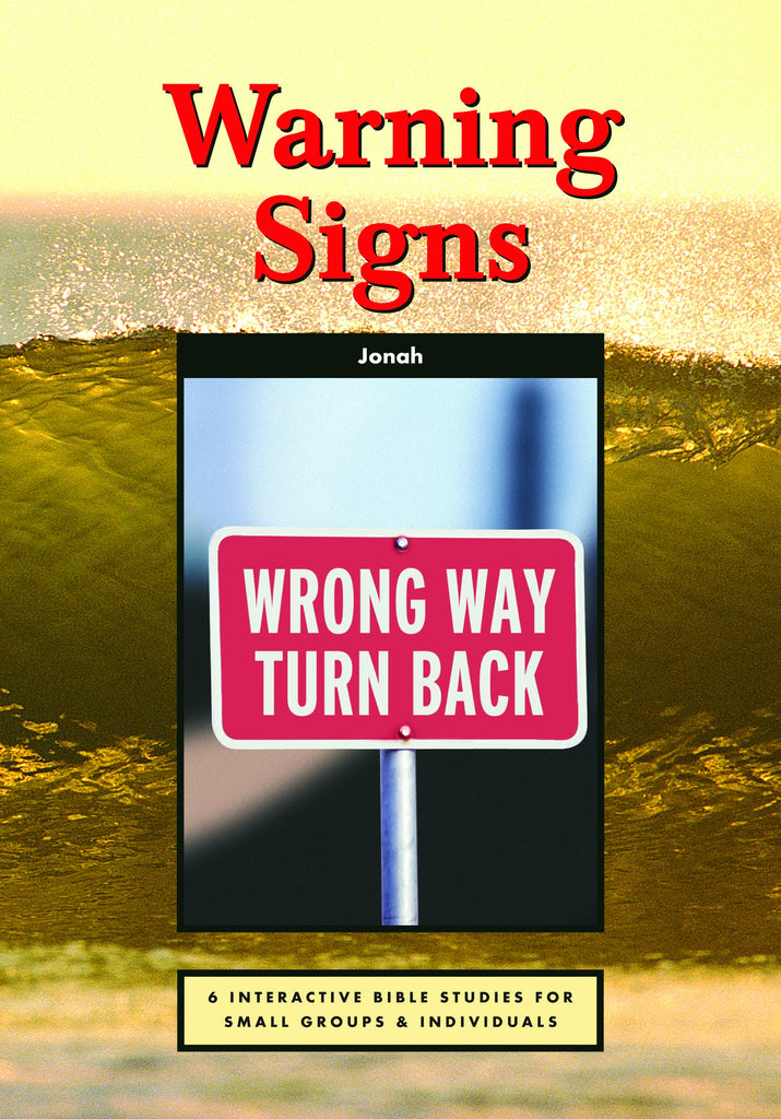 Warning Signs (Jonah)