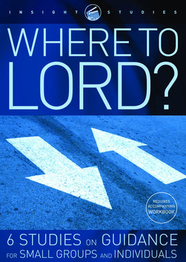 Where to, Lord? (DVD)