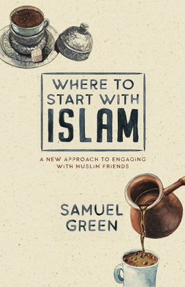 Where to Start with Islam