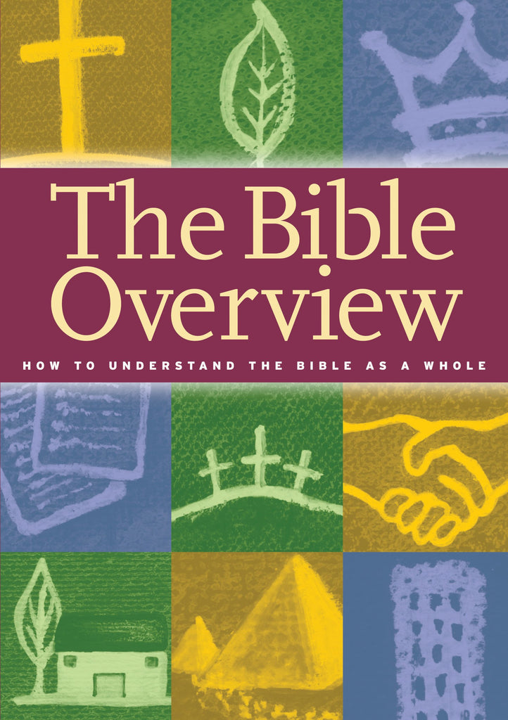 The Bible Overview (Booklet)