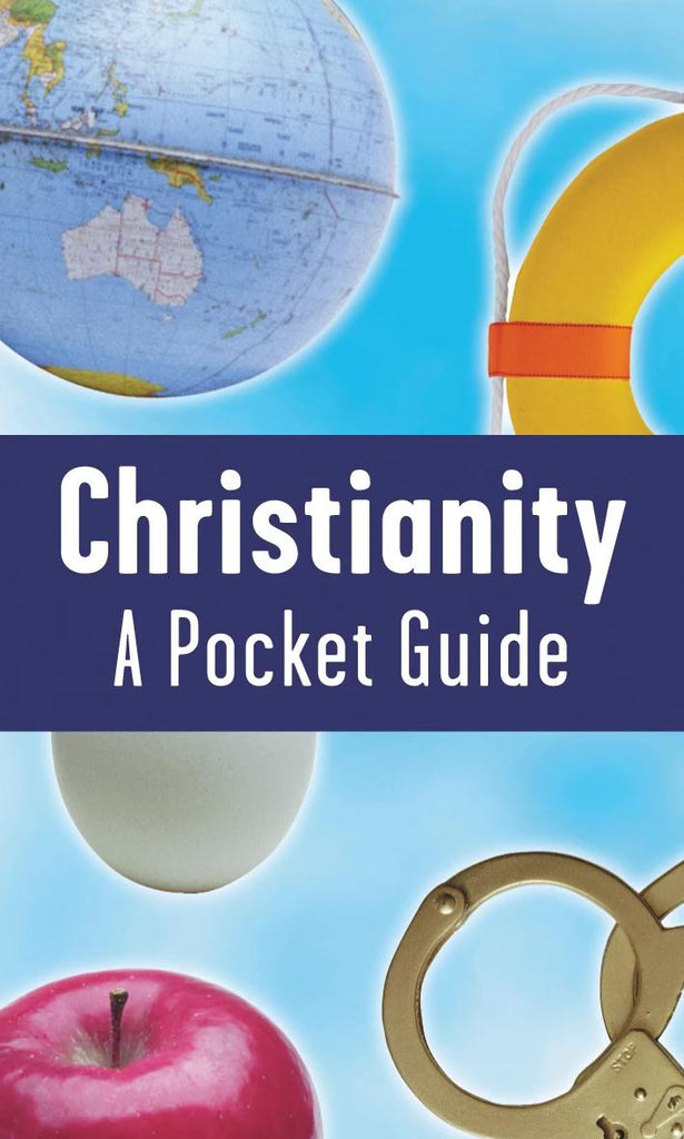 Christianity: A Pocket Guide