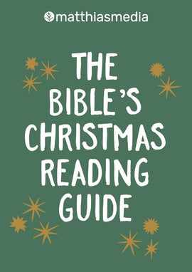 The Bible's Christmas Reading Guide