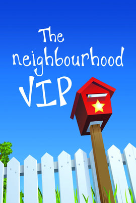 The Neighbourhood V.I.P.
