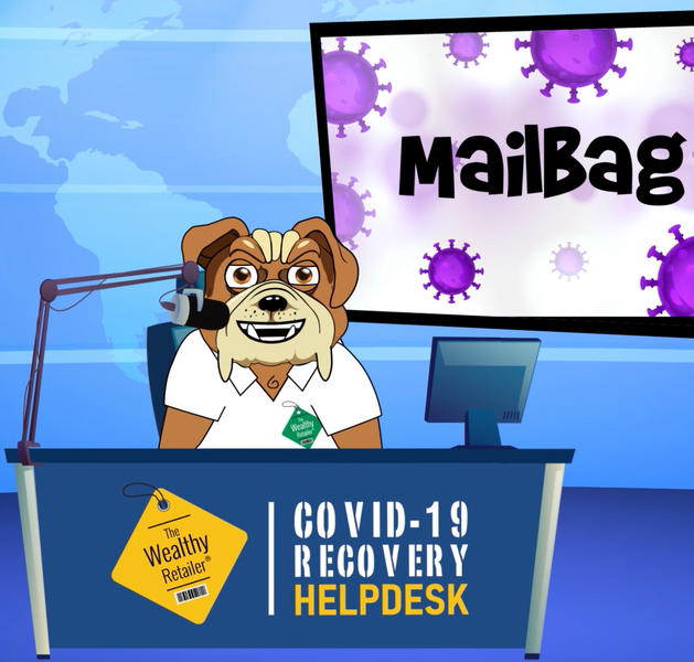 Covid 19 Recovery Help Desk with Dan 'The Bulldog' Holman