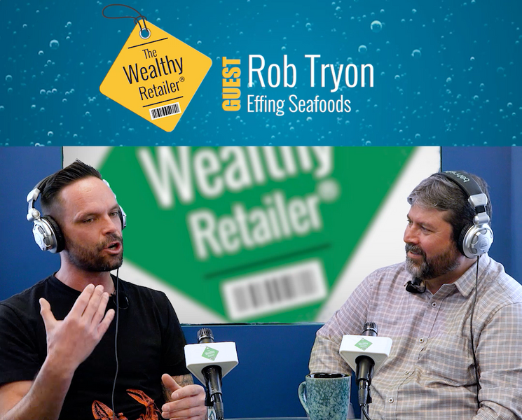 An experiential retail conversation with Effing Seafood's Rob Tryon