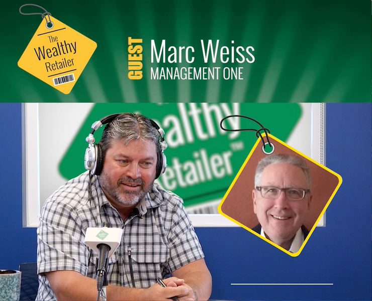 Growing your sales through the science of inventory planning with Marc Weiss