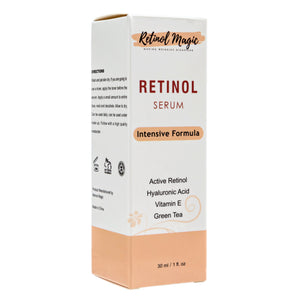 Retinol Magic Serum 2.5%