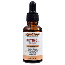 Load image into Gallery viewer, Retinol Magic Serum 2.5%