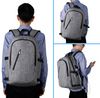 Business computer backpack