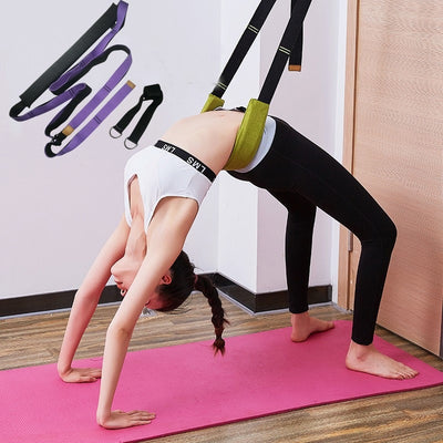 Dance low back trainer