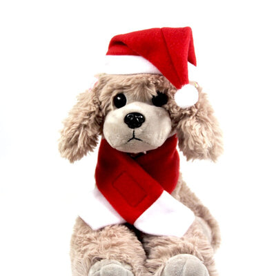 Dog scarf cat dog Christmas hat cat headscarf new year pet supplies dog clothes  dogs pets accessories