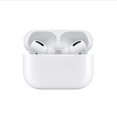 Air Pro3 Tws Wireless In-Ear Earphones Bluetooth 5.0 Double Ear Side Headsets Stereo Music Charger for iPhone  7 8 11 Plus