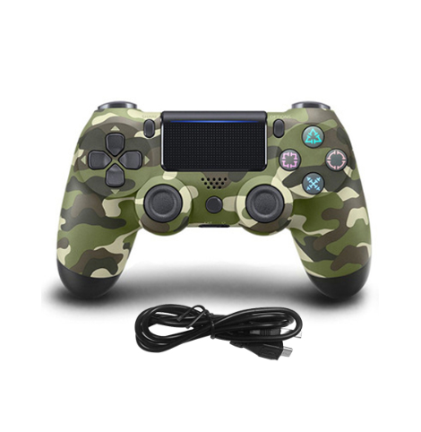 Wireless Bluetooth Gamepad Remote Controller for Playstation 4 Controller for Dualshock4 Joystick Gamepad for PS4 Dropship