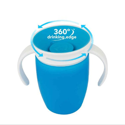 Munchkin Miracle 360 Sippy Trainer baby Cup