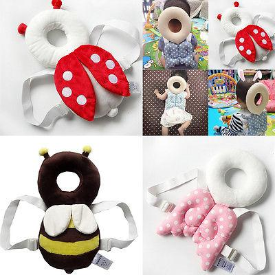 Baby Neck Protection Pillow