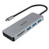 iMXPW Alora USB-C Hub with SD/Micro SD Card Reader