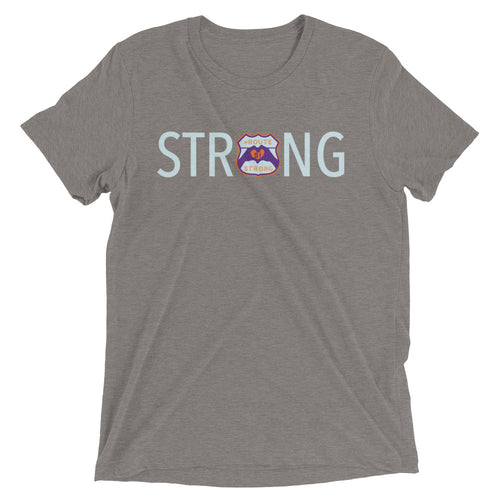 STRONG Logo Short Sleeve Tee
