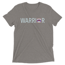 WARRIOR Logo Short Sleeve Tee