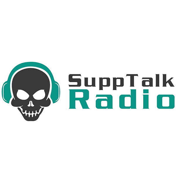BOMBA Made SuppTalk Radios' Top 3 BCAA/EAA 2019